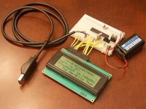 HiFiRaspiAmp2 Arduino, Raspberry Pi